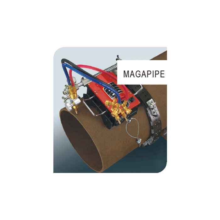 MAGAPIPE